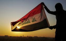 IRAK, UNE GÉNÉRATION EN PREMIERE LIGNE